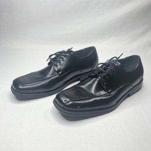 Deer Stags Mens Lace Up Oxfords Dress Shoes 12W